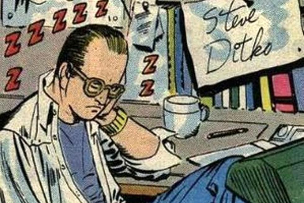 steve-ditko-cartoon