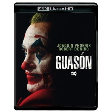 GUASON 4K FRT
